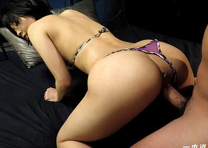 1pondo Mari Haneda Yesporn 7chan Big Tite jpg 20