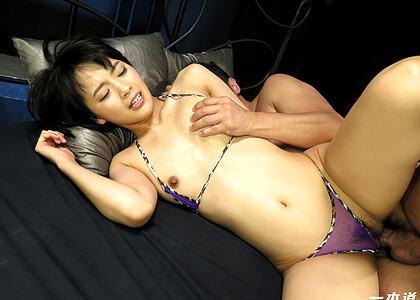 1pondo Mari Haneda Yesporn 7chan Big Tite jpg 28