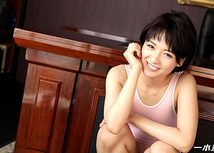 1pondo Mari Haneda Yesporn 7chan Big Tite jpg 35