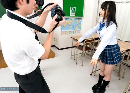 Afterschool Nozomi Momoki Off 3gp Aferikan