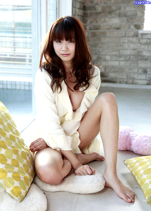 Japanese Akina Aoshima Feet Perfect Curvy