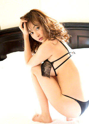 Japanese Anri Sugihara Defiled18 Waitress Gallery