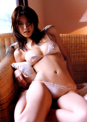 Japanese Chisato Morishita Midnight Kiss Video