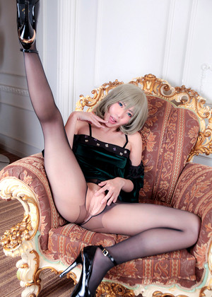 Japanese Cosplay Ayane Wwwevelyn Anal Sex