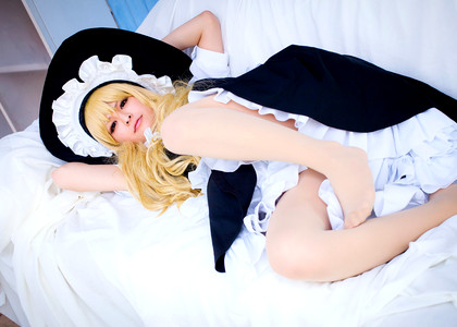 Japanese Cosplay Non Busting 20year Girl jpg 12