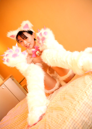Japanese Cosplay Tsukutan Kinklive 3gpmp4 Videos