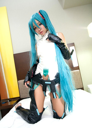 Japanese Cosplayer Shirouto Satsuei Bums Di Film
