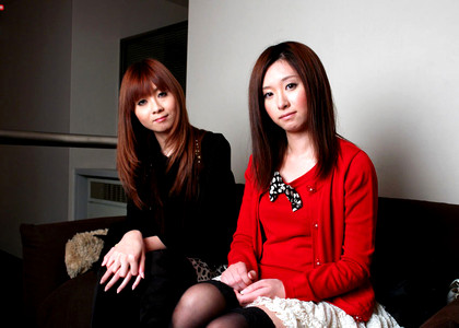 Japanese Double Girls 18boy Moms Butt jpg 10