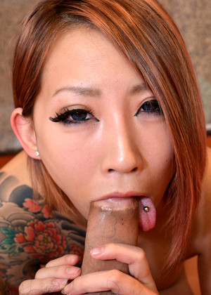 Japanese Gachinco Ami Deauxma Waitress Gallery