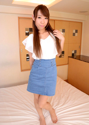 Japanese Gachinco Asami Schn Blond Young