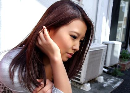 Japanese Garea Yuuri Pickups Prolapse Selfie