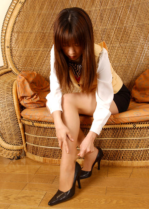 Japanese Long Legs Gresty Remas Susu