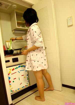 Japanese Megu Kawai Kurves Image Gallrey