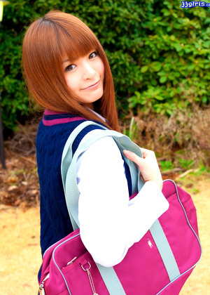 Japanese Megumi Haruna Latest Galeria Foto