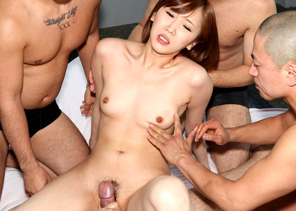 Japanese Mei Mizuhara Busty Fat Wet jpg 7