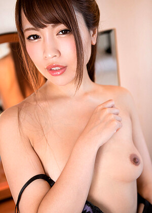 Japanese Mirei Aika Good Javpop Blonde Babe