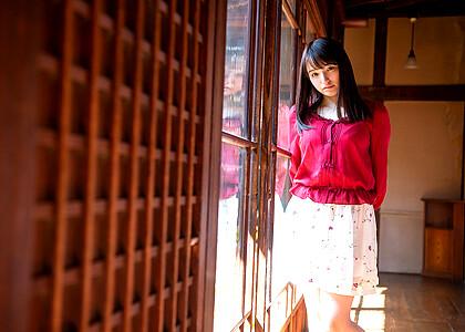 Japanese Nazuna Nonohara Upskirtpornphoto Kaplog Emoji jpg 4