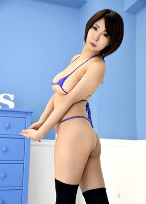 Japanese Noriko Ashiya Moives Thick Assed
