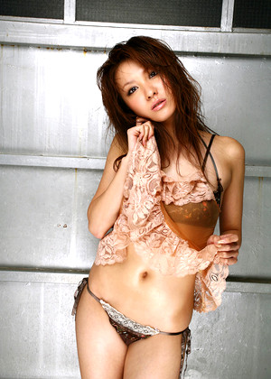 Japanese Rei Toda Field Big Asstits