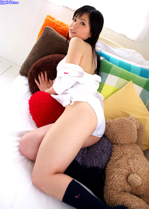 Japanese Ryouko Shirakuma Uma Hard Fucing