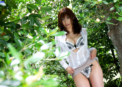 Japanese Sophia Nikaido Really Monster Curves