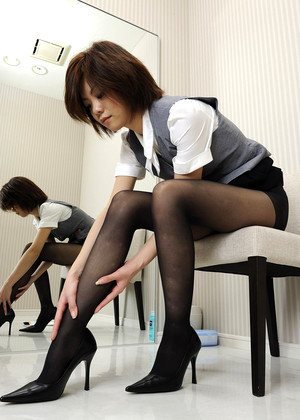 Japanese Syukou Club Pantyhose Mobi Land Moma