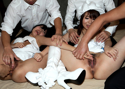 Japanese Tokyohot Sex Party Mint Images Smoking