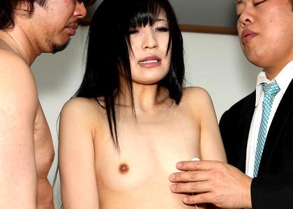 Japanese Ol Yuki Nagano Banging Family 1