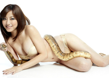 Japanese Yumi Sugimoto Luscious Seeing Video