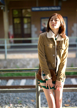 Japanese Yumi Sugimoto Outdoors Xxxde Hana