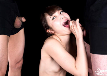 Spermmania Shino Aoi Mymouth Nudesexy Photo