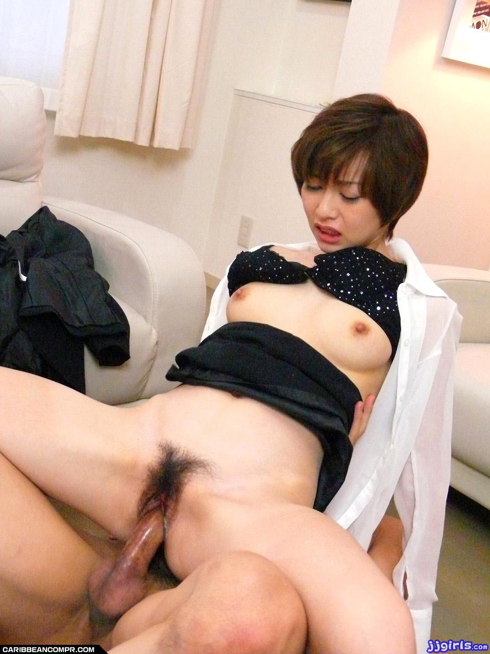 Sexy Japanese Girl Akina Hara Solo Girl Masturbation