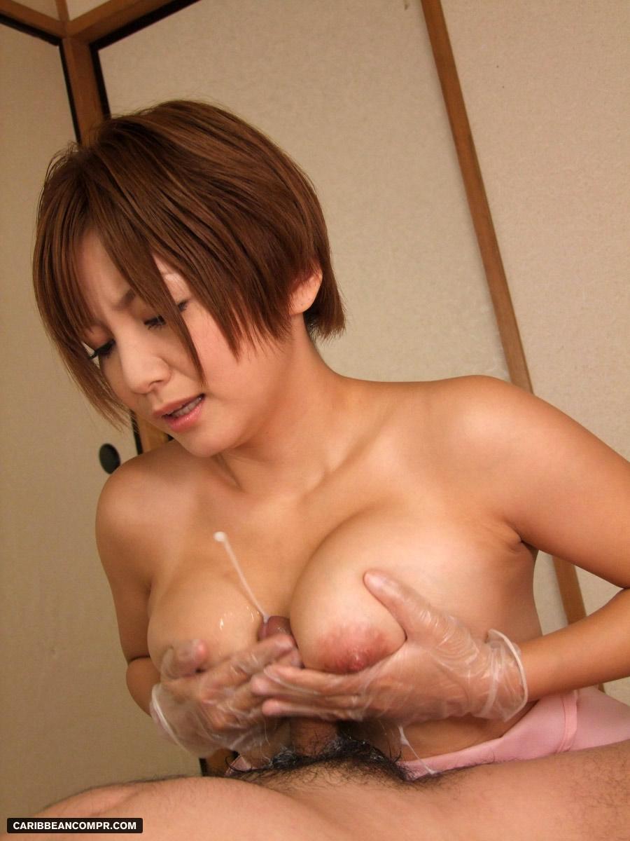 Big Boobs Japanese Girl