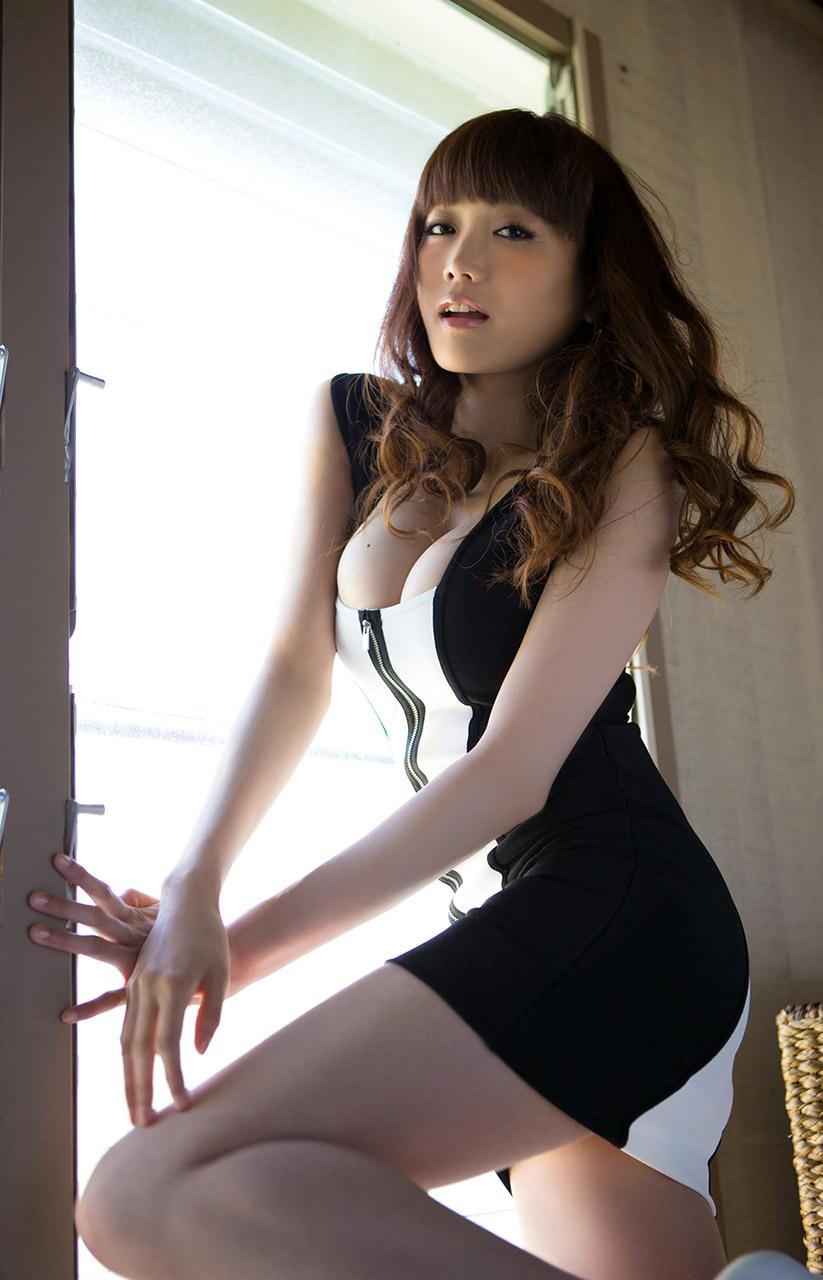 JAV model Arisa Fujii 藤井有彩 후지이 아리사 nude photos leaked