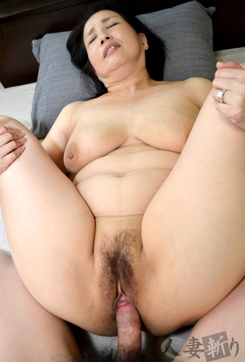 Pregnant japanese pussy