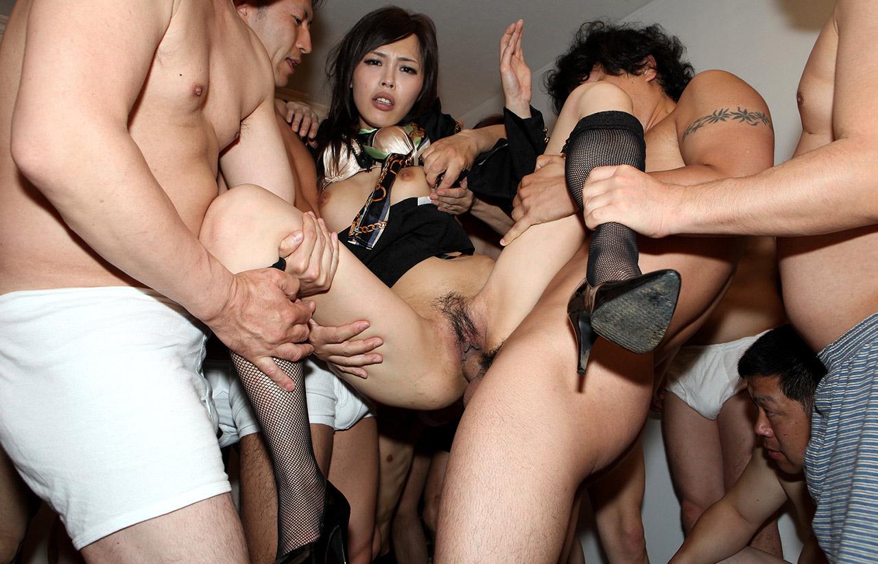 styuardessi-gruppovoe-porno