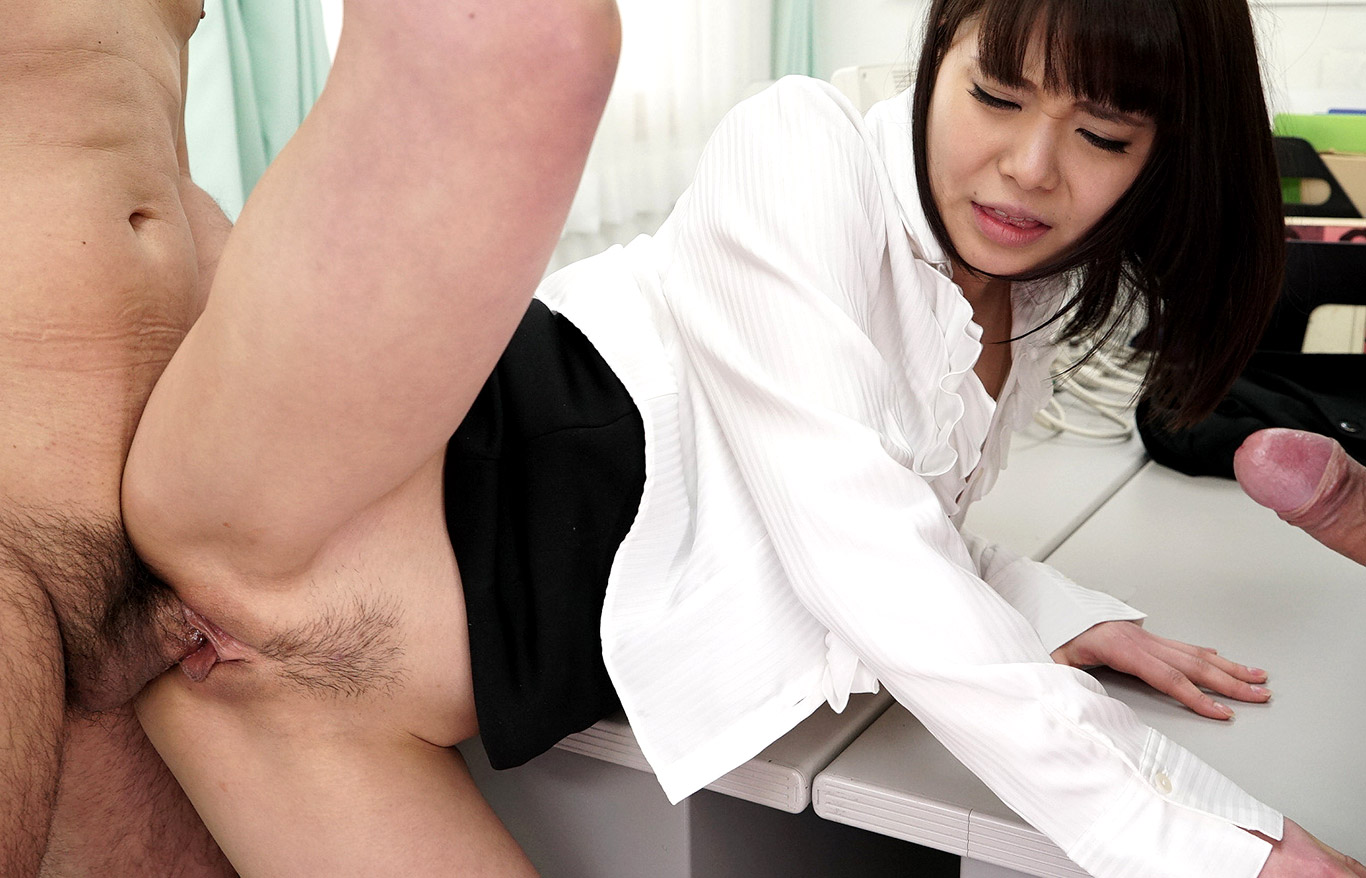 Rion Nishikawa In Crazy Amateur Milf Porn