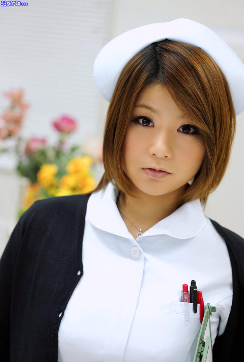Japanese nurse cosplay in the room japan nurse cute - ImgPile