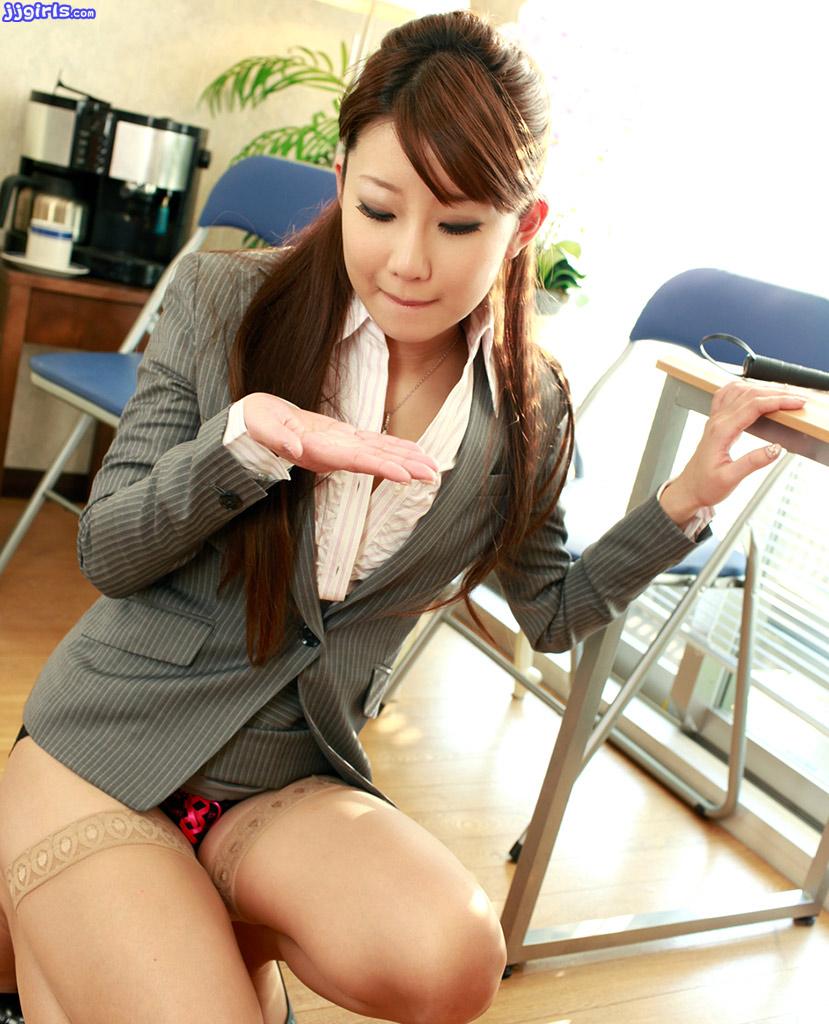 japanese ol nude