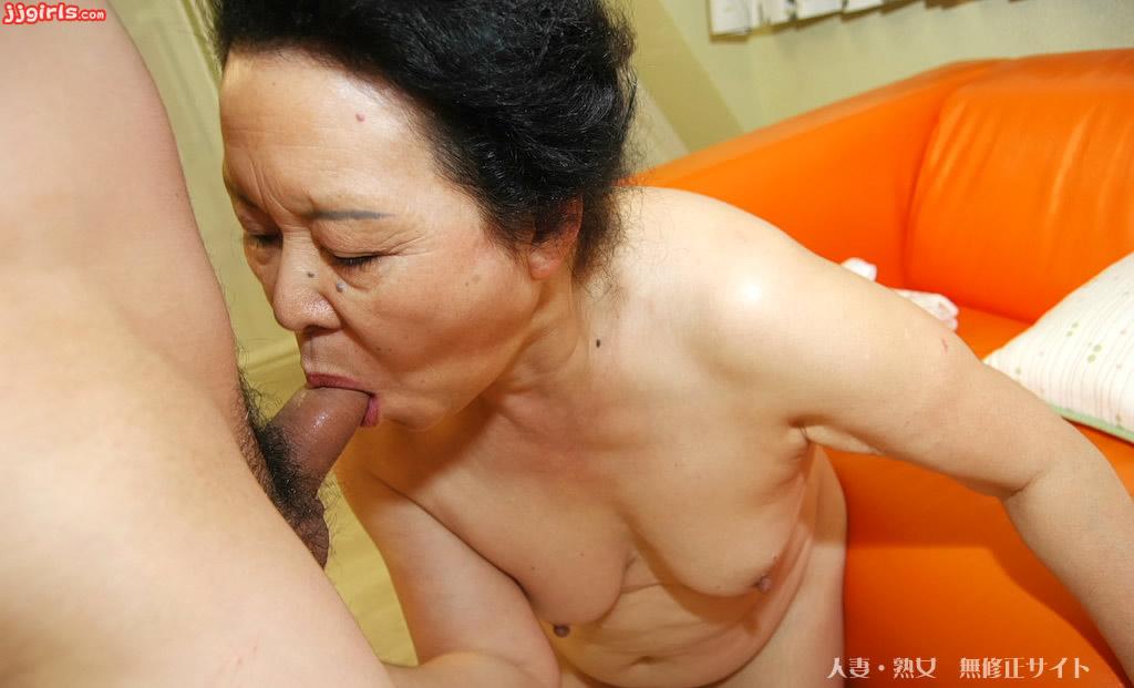 Онлайн порно японские старухи