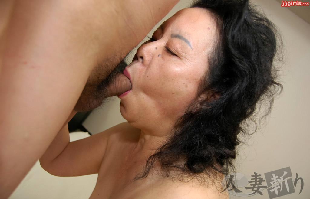 Pov housewife giving a blowjob pov