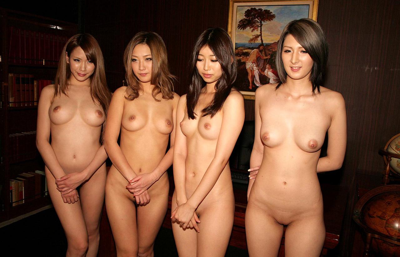 Hot japanese girl fucking