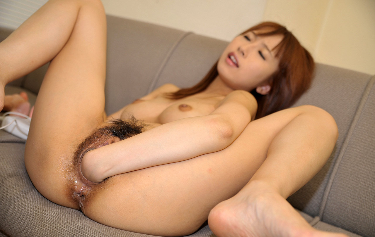 Hairy Amateur Wife Asian